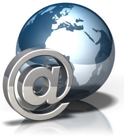 Try  Email
